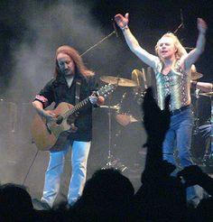 Uriah Heep blogAuriMartini: O Mais Puro Rock'n roll