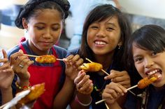 Banana Que: Filipino Recipe Philippines