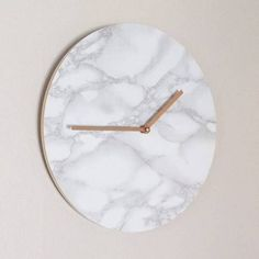 Looking to give a decor accessory a little update? Try faux marble! Here are 15 DIYs using faux marble. For more DIY ideas and projects, head to Domino. Marble Room Decor, Marble Bedroom, Gold Bedroom, Ikea, Home Decor Accessories, Decorative Accessories, Marble Furniture, Mirrored Furniture, Painting Furniture