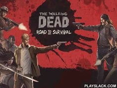 The Walking Dead: Road To Survival  Android Game - playslack.com , Get the team of heroes and support them endure in the position prophetic world with multitudes of bloody living-deads. In this game you have to make a tiny community where a few who fled  from living-deads can hide. upgrade your community and preserve it from the assaults of the walking dead. Do work and find brand-new characters that will join the grades of your tiny soldier. Each character has special ammunitions and fight…