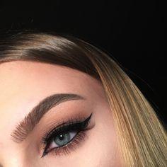 #eyeliner #makeupbyme