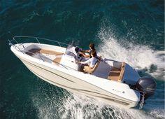 Jeanneau Cap Camarat 6.5 serie 2, un #barco deportivo y elegante   http://www.nauticaydeportes.com/noticias/jeanneau-cap-camarat-6-5-serie-2-un-barco-deportivo-y-elegante