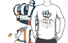 Ace, Sheffield - Park Hill's Crown Tee £16.86