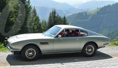 """sharperman: """"The incredibly beautiful 1969 Aston Martin DBS is the model you forgot about """" Aston Martin Vulcan, Aston Martin Dbs, Super Sport Cars, Super Cars, My Dream Car, Dream Cars, Maserati Ghibli, Vintage Cars, Cool Cars"""