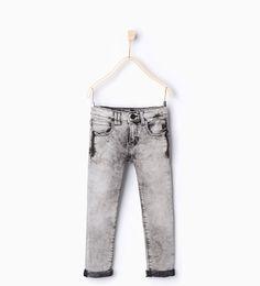 ZARA - KIDS - Skinny jeans