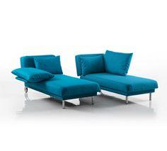 brühl Tam - Sofa 3 Heidelberg - Modernes Wohnen   Design-Möbel in Heidelberg