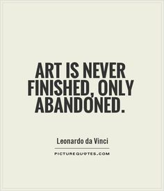 ART QUOTES image quotes at hippoquotes.com