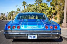 BIKERS/KUSTOM/MEETING/MUSIC....: ZOOM préparation lowrider: 1965 Chevrolet Impala