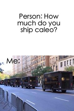So true! (Even though I have a huuuuuge crush on Leo, Caleo is so cute:3)