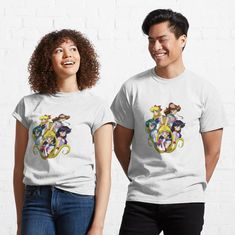 """Friends"" Travel Mug by clecio | Redbubble T Shirt Designs, Art Designs, T Shirt Panda, Zombie Halloween, Paw Patrol Cartoon, Chibi, Navratri Special, No Rain, Matching Gifts"