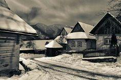 Vlkolinec - Slovakia Bratislava, Czech Republic, Homeland, Traveling, Europe, Coffee, History, Heart, Nature