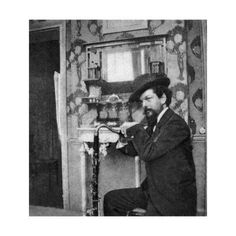 An poster sized print, approx (other products available) - CLAUDE DEBUSSY French musician in Date: 1862 - 1918 - Image supplied by Mary Evans Prints Online - Poster printed in the USA Fine Art Prints, Framed Prints, Canvas Prints, Claude Debussy, Classical Music Composers, Online Images, Art Music, Music Collage, Wonderful Images