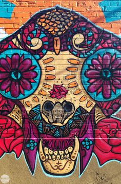 Street Art, Toronto