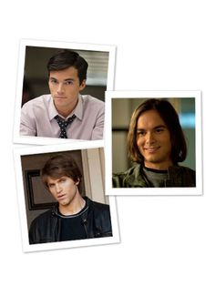 We know you spend every Monday night lusting after these lovely PLL boys. But how to decide among them? Which sometimes stellar, sometimes suspicious guy from Rosewood is the one for you?