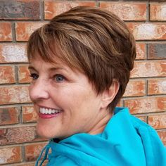 112 Best Short Hairstyles Haircuts and Short Hair Ideas. Top 5 Amazing Short Haircuts For Summer Styles Weekly. 112 Best Short Hairstyles Haircuts And Short Hair Ideas. Short Haircuts Over 50, Bob Hairstyles For Thick, Short Layered Haircuts, Short Hairstyles For Women, Cool Hairstyles, Pixie Haircuts, Sassy Haircuts, Haircut Short, Hairstyles Haircuts