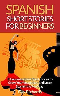 Historias cortas para principiantes
