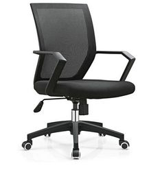 Modern Heated Ergonomic Computer Chair Mesh Swivel Lift Office Chair For Sale