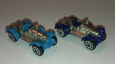 No. 92 in 2 color variants