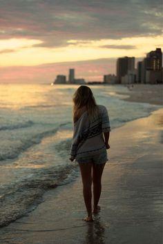 15 Ideas para hacer tu propia sesión de fotos en la playa