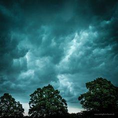 Sturmtief über Hameln Wangelist 2013 - Fotograf metapherschwein.de