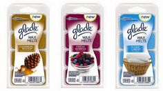Walgreens | FREE Glade Wax Melts and Candles