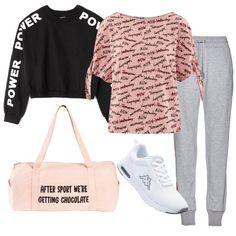 ec799658af Le migliori 9 immagini su Pantaloni grigi | Casual outfits, Blouse e ...