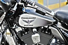 Kissimmee Motorcycle Police