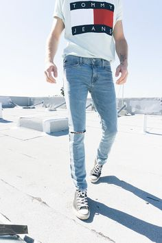 UO Denim: Tyson French - Urban Outfitters - Blog