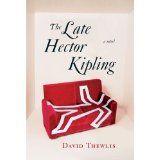 The Late Hector Kipling: A Novel (Kindle Edition)By David Thewlis