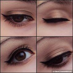 Chanel Les 4 Ombres Multi Effect Quadra Eyeshadow #214 Tisse Mademoiselle