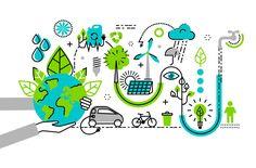 Klimaschutz muss sein, CO2 Steuer und Grundeinkommen