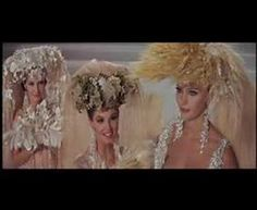 "His love makes me beautiful - B. Streisand   Extrait du film ""Funny Girl"""