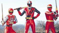 Ninja Sentai Kakuranger vs Ninpuu Sentai Hurricaneger vs Shuriken Sentai Ninninger
