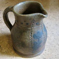 Stoneware, Virginia, Vase, Decor, Decoration, Vases, Decorating, Ceramica, Deco