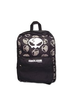 Backpack: Gurren Lagann - Yoko Skull