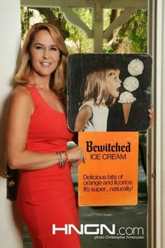 Erin Murphy Bewitched My Daughter Was Named For Her