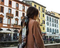 Шелковый путь: новая коллекция платков #MicheleBinda из кашемира и шелка