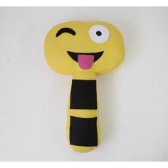 Almofada de Cinto de Segurança - Smile Piscada