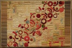 Maryandpatch, Open European Quilt Championship 2015, Maastricht