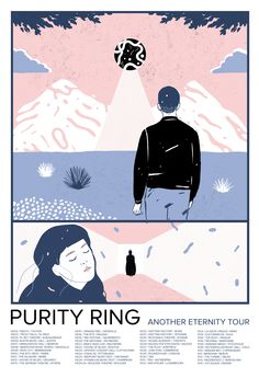 Purity Ring - Tallulah Fontaine