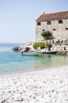 Beautiful image of Hvar, Croatia.   Visit our page to find out how we can help you fundraise to study abroad here!  http://www.goennounce.com/l/sa/?r=pinterest