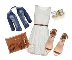"""""""classics"""" by winfreygirl on Polyvore featuring maurices, Rebecca Minkoff and H&M"""