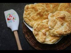 Oopsie Bread Nedir, Nasıl Yapılır?  Unsuz Ekmek Tarifi (Glutensiz) | Vintage Duygular