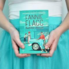 Babska stacja Fannie Flagg