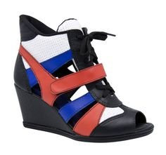 Sandal sneaker by Dakota via Portal UseFashion
