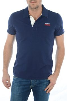 Polo manches courtes PEPE JEANS MURPHIE