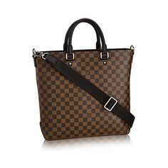 The NEW JAKE Tote from Louis Vuitton - I think I'm falling in love!