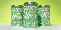 Our Matcha