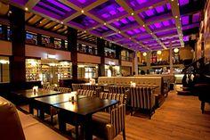 Metamorfose 't Goude Hooft Den Haag. Restaurant, hotel, feestruimte.