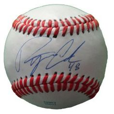 Oakland A's Kurt Suzuki signed Rawlings ROLB leather baseball w/ proof photo.  Proof photo of Kurt signing will be included with your purchase along with a COA issued from Southwestconnection-Memorabilia, guaranteeing the item to pass authentication services from PSA/DNA or JSA. Free USPS shipping. www.AutographedwithProof.com is your one stop for autographed collectibles from Oakland Athletics & MLB teams. Check back with us often, as we are always obtaining new items.